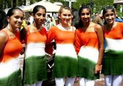 this independence day try out tricolour food and clothes
