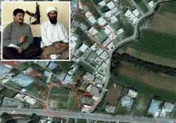 americans dragged my father s body on the stairs says laden