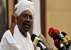 bashir withdraws threat to block oil from south sudan