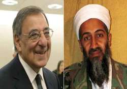 cia papers show leon panetta spilled osama bin laden secrets