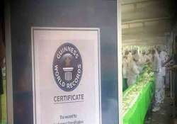 colombia sets guinness record for world s biggest pound cake