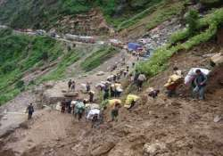 death toll in nepal landslide climbs to 23