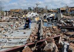 eastern us storms kill five lakhs without power