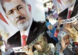 egypt questions brotherhood s top leader in prison