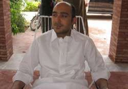 ex pak pm gilani s son got threats from lej and sipah e