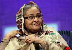 hasina hopes teesta deal will be worked out