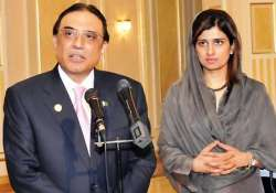 hina rabbani elevated as pakistan foreign minister