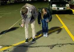 strong quake strikes off new zealand but no damage