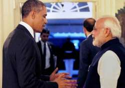 obama commends modi s leadership on reaching wto agreement