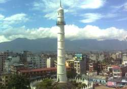 know more about dharahara bhimsen tower that turned into