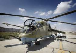 russia to sell mi 35 helicopters to pakistan