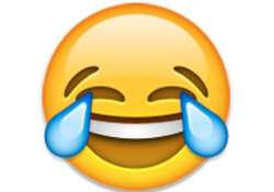 oxford dictionaries picks emoticon as word of the year