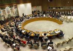 security council calls for continued support for afghanistan