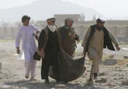 100 afghans killed 12 beheaded in taliban offensive