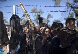 things to know about syrian refugees and the vetting process