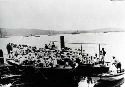 arrival of first indian labourers in south africa celebrated