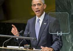 barak obama at un dismantle the is network of death