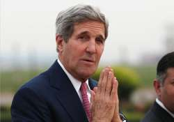 john kerry to visit india for economic summit
