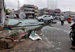 us telugus contribute usd 100 000 for cyclone hudhud relief
