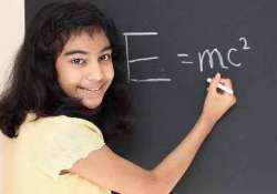 12 year old indian origin girl gets top score in mensa iq