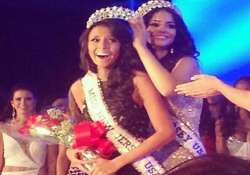 indian american crowned miss new jersey usa