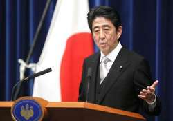 japan to partially lift sanctions imposed on dprk says pm