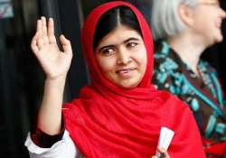 malala yousafzai urges young people to campaign for change