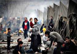 nearly 200 000 killed since start of syrian crisis un