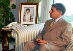 no extension will be given to isi chief shuja pasha