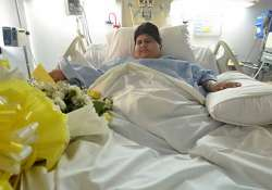 obese saudi man sheds 320 kgs under order from king
