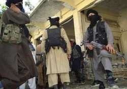 pak govt ready to take on taliban in tribal belt report