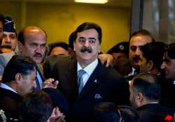 pak authorities summon gilani s son for questioning