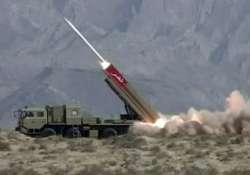 pakistan is developing non strategic nuclear arms us experts
