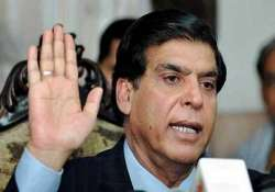pakistan s ruling ppp prepares for showdown with judiciary