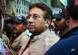 nawaz sharif musharraf should be tried