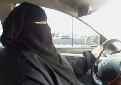 saudi arabia warns women against driving