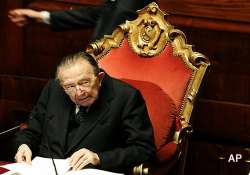 seven time italian pm andreotti dies