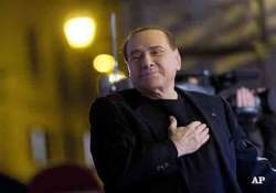 silvio berlusconi expelled from italian parliament