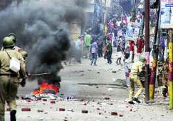 stop violence in saharanpur says pakistani daily