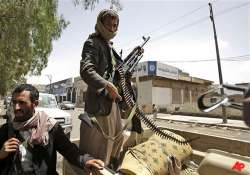 street battles in yemeni capital leave 41 dead