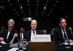 us group to review intelligence collection methods