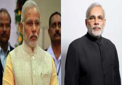 us media discovers in modi a new fashion icon