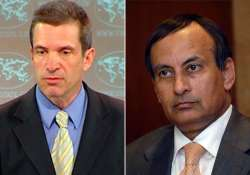 us appreciates haqqani for his support to us pak ties