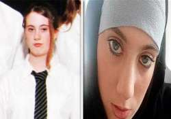 white widow where is the most wanted woman terrorist