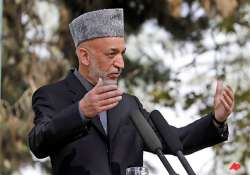 would stand by pakistan if it is attacked by anyone karzai