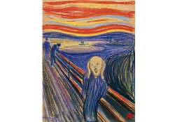 the scream expected to sell for 80 million