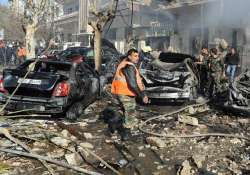 24 killed in syria blasts