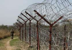 three tier border fencing death trap for infiltrating ultras