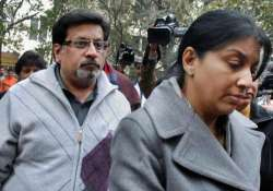 aarushi murder talwar couple to stand trial