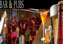 all pubs discos in delhi to close by 1 am